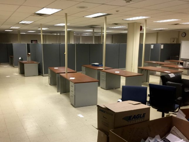 Cubicle-3508
