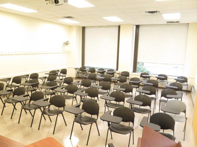 Westport Classrooms